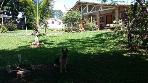 Chácara À Venda, 6343 M² Por R$ 630.000,00 - Santa Eliza - Itupeva/sp - Ch0085