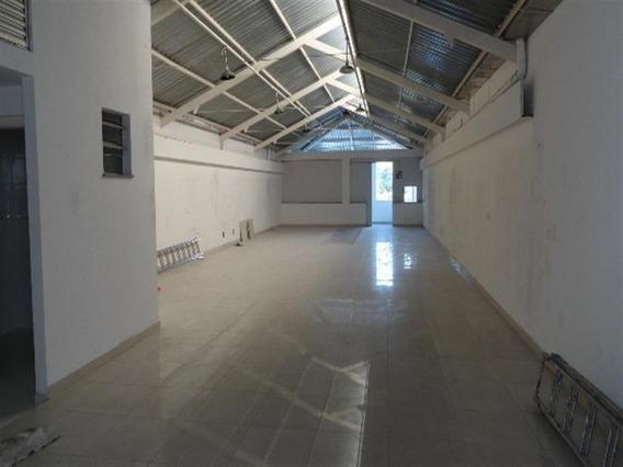Salão 200m² - 12724