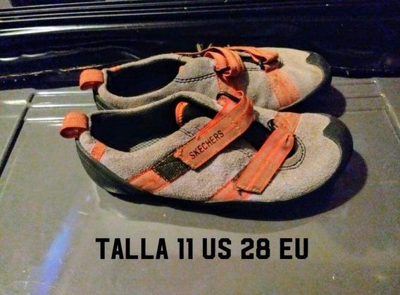 Zapatos Skechers De Niño