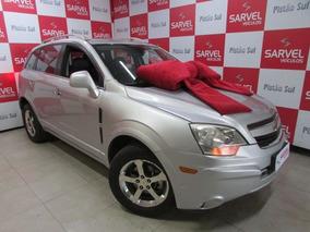 Chevrolet Captiva Sport Fwd 3.0 V6 24v Dohc, Jiu3848