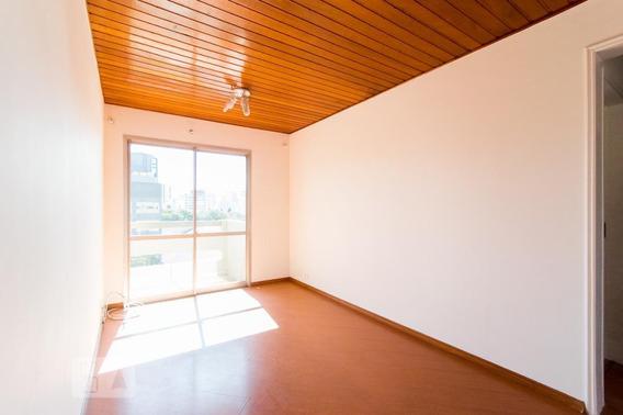 Apartamento Para Aluguel - Consolação, 1 Quarto, 45 - 893088242