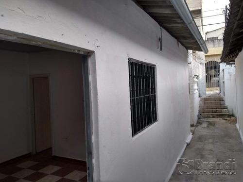 Terreno Com 240 Metros Quadrados Na Chacara Belenzinho! - V-4736