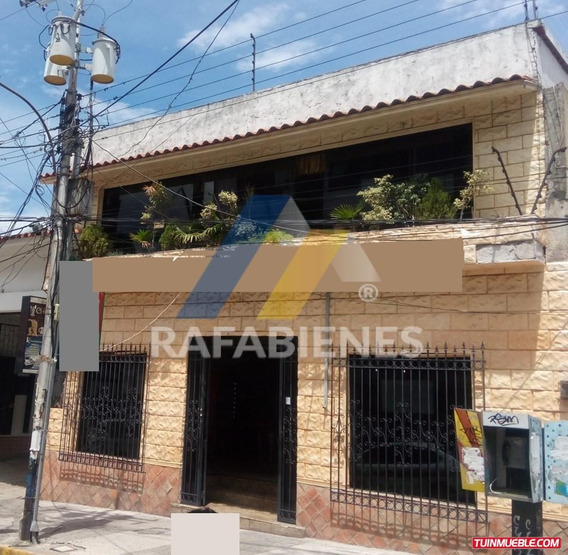 Terreno Y Local De 1244 Metros En Pleno Centro De Merida