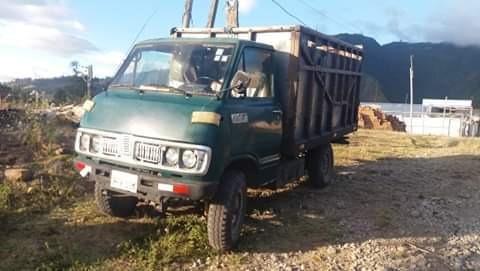 Daihatsu 1977 1