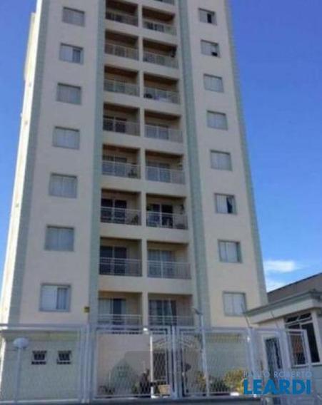 Apartamento - Carrão - Sp - 581928