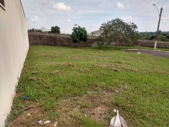 Terreno - Venda - Cond Parque Avenida Ii - Cod. 13905 - V13905