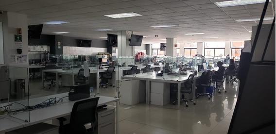 Edificio De Oficinas En Renta Condesa/polanco/lomas/reforma