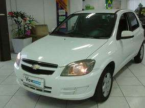 Chevrolet Celta Lt 1.0 Vhc-e 8v Flexpower 2014/2014 7111