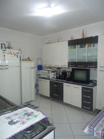 Sobrado Em Jardim Monte Alegre, São Paulo/sp De 125m² 2 Quartos À Venda Por R$ 550.000,00 - So394723