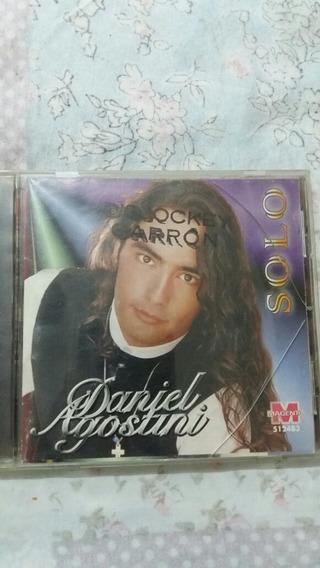 Cd-daniel Agostini-cumbia-onda Nectar-karioma-ternura-iberia