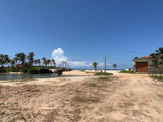 Casa De Praia - Nordeste (ce) - Verdadeiro Paraíso
