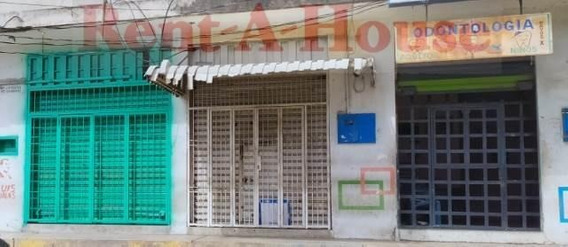 Locales En Alquiler En Duaca Lara 20-9903