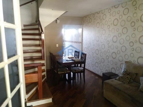 Imagem 1 de 16 de Sobrado Com 2 Dormitórios À Venda, 63 M² Por R$ 318.000,00 - Jardim Regina Alice - Barueri/sp - So1438