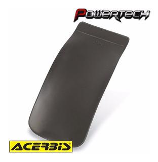 Mud Flap Acerbis Cubre Monoshock Crf 250 450 02-07 - Powertech Motos