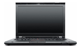 Notebook Lenovo T430 Thinkpad Core I5 8gb 500gb
