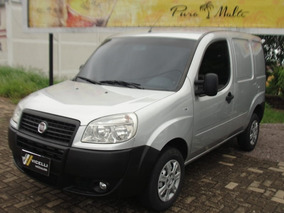 Fiat Doblo Cargo 1.8 8v 5p 2012