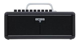 Amplificador De Guitarra Inalambrica Boss Katana Air