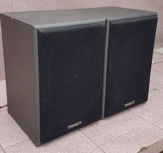 Bafles Tannoy Pbm 6.5 Monitor Campo Usad. Originales Canada