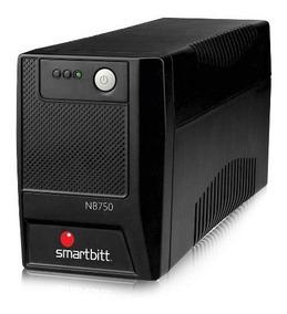 No Break Regulador 750va Smartbitt