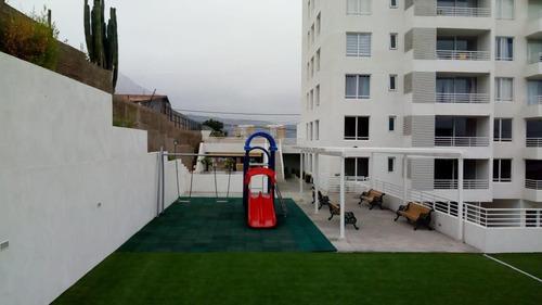 Venta De Departamento, Irene Morales 512, Valparaíso, Chile