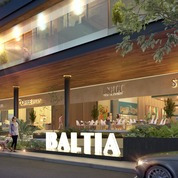 Baltia Apartments