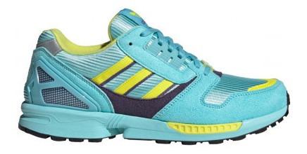 Zapatillas adidas Zx 8000 Tienda Fuencarral