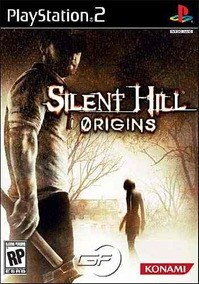 Silent Hill Origins - Ps2 Patch Leia Anúnc