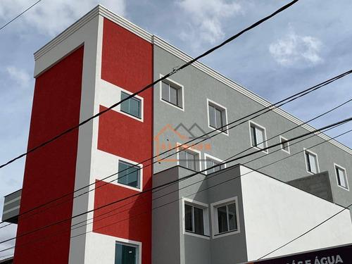 Apartamento À Venda, 38 M² Por R$ 212.000,00 - Vila Nhocune - São Paulo/sp - Ap0461