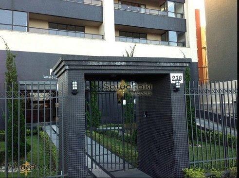 Imagem 1 de 21 de Apartamento Para Alugar No Bairro Cristo Rei Em Curitiba - - 7249-2