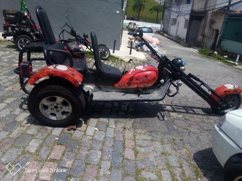 Custom Triciclo