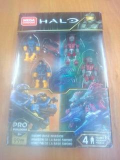 Construx Halo Nuevos Envio Gratis