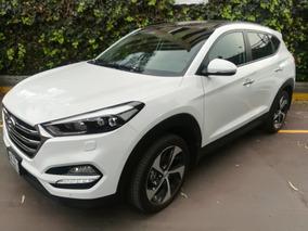 Hyundai Tucson 2018 Limited Tech At