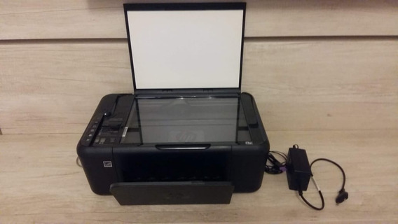 Impressora Deskjet F4400 Multifuncional