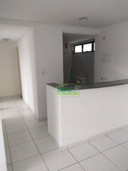 Apartamento Com 2 Dormitórios À Venda, 54 M² Por R$ 260.000,00 - Madalena - Recife/pe - Ap1277