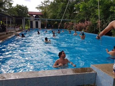 Recreo Turistico Frente Al Lago De Yarinacocha