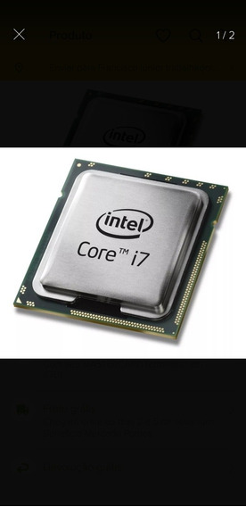 Pricessador Core I7