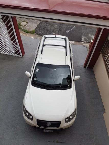 Hyundai Santa Fe Diesel 7 Pasajeros