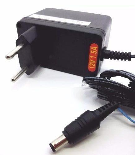 Kit 50 Fonte De Alimentação 12v 1,5a Bi-volt Automática