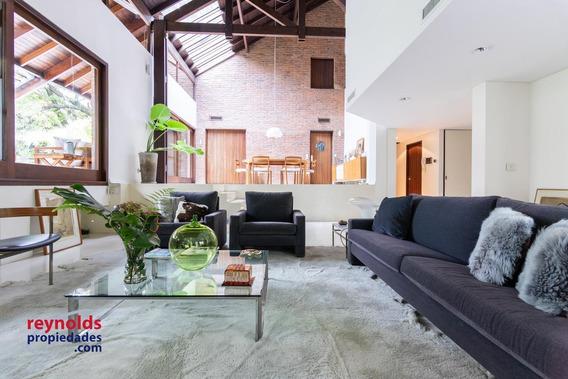 Fantastica Casa En La Horqueta De San Isidro - Reynolds Propiedades