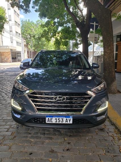 Hyundai Tucson Diesel Full Premium