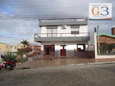 Loja Comercial Para Locação, Areal, Pelotas. - Lo0059
