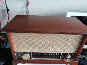 Radio Zenith Am Fm Impecavel K371