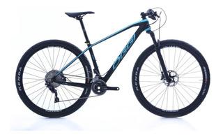 Bicicleta Oggi Agile Pro Carbon 2020 - Shimano Deore Xt 22v.