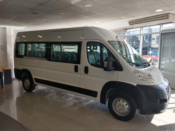 Fiat Ducato Mini Bus 2.3 Multijet Br