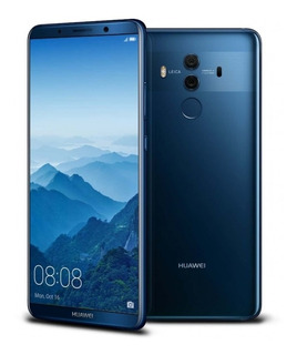 Se Cambia Huawei Mate 10 Pro Por iPhone