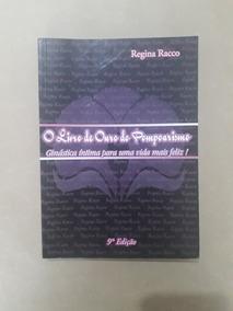 O Livro De Ouro Do Pompoarismo- Regina Racco