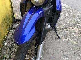 Yamaha Xt 660 2006