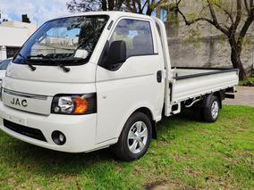 Jac Motors X200 Luxury 0km