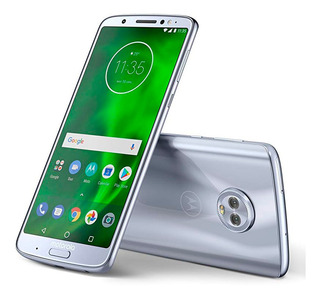 Motorola Moto G6 Plus 64gb Dual Sim Libre Gtia