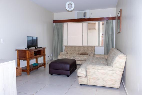 Apartamento Mobiliado No Centro De Ribeirão Preto Ar Condici